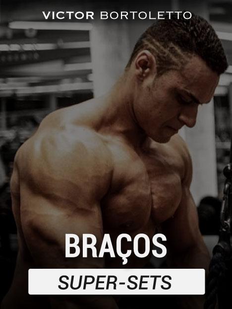 BRAÇOS-VICTOR