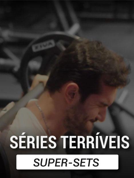 SERIES-TERRIVEIS
