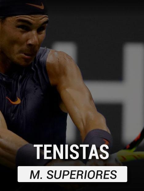 TENISTAS